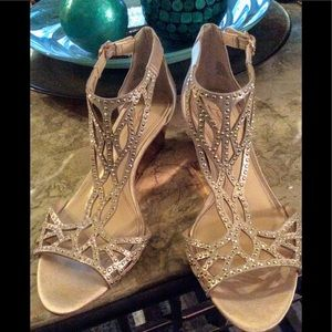 Imagine by Vince Camuto wedge sandals